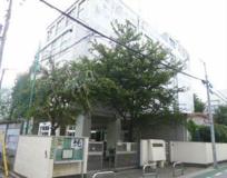 文京区立 第十中学校