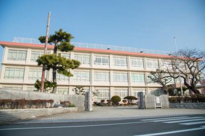 春日野中学校の画像1