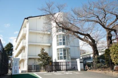 土沢中学校の画像1