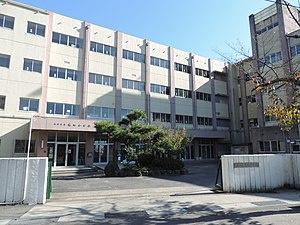 大津市立南郷小学校の画像1