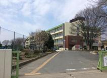 北本市立西中学校