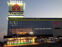 ヤマダ電機 テックランド北本店