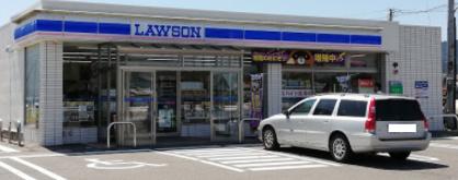 ローソン 巻鷲ノ木店の画像1