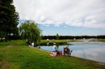 川里中央公園