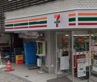セブンイレブン 恵比寿駅前店の画像1