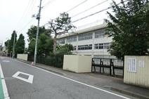 市立田無第四中学校