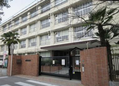 大阪市立瓜破北小学校の画像1