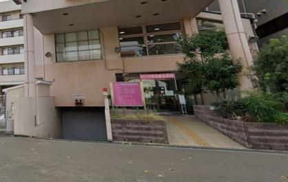 平野若葉会病院の画像1