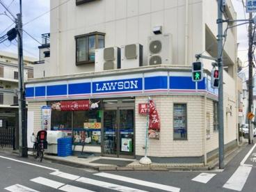 ローソン 成増三丁目店の画像1