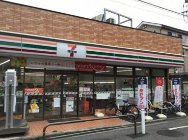 セブンイレブン 板橋成増3丁目東店の画像1