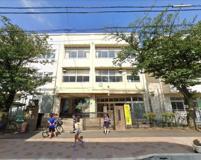横浜市立南台小学校