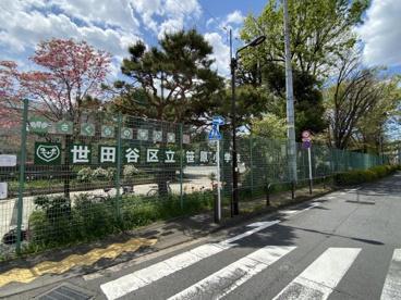 世田谷区立笹原小学校の画像1
