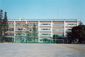 杉並区立高円寺中学校の画像1