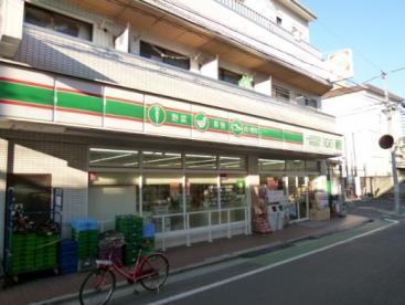 ローソンストア100 高円寺北店の画像1