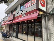 ガスト 竹の塚店