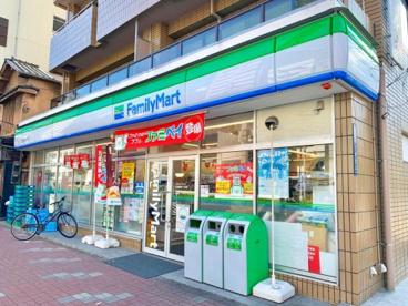 ファミリーマート 江東東陽一丁目店の画像1