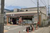 セブンイレブン 大阪巽南3丁目店
