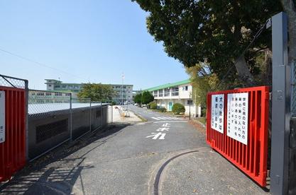 北九州市立上津役小学校の画像1