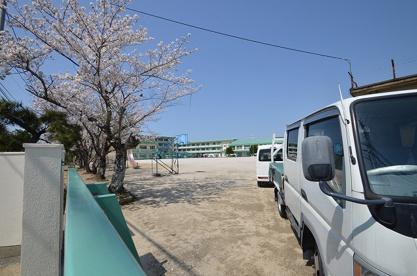 北九州市立上津役小学校の画像2