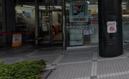 セブンイレブン 地下鉄中津駅前店の画像1