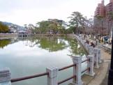 深田池公園