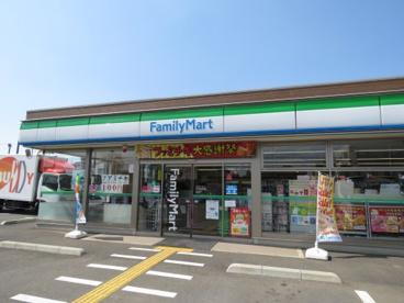 ファミリーマート川越笠幡駅東店の画像1