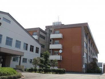 川越市立霞ヶ関西中学校の画像1
