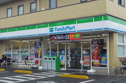 ファミリーマート 六浦四丁目店の画像1