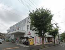 ビッグ・エー 横浜丸山台店