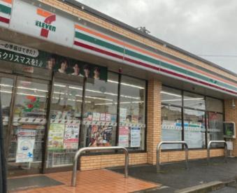 セブンイレブン 新潟北山店の画像1