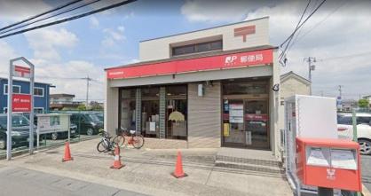 鶴田駅前郵便局の画像1
