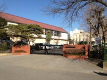 新郷第二小学校