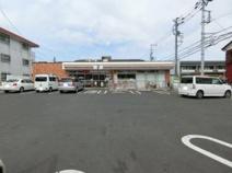 セブンイレブン 鶴ヶ島市役所通り店