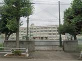 横浜市立野庭中学校