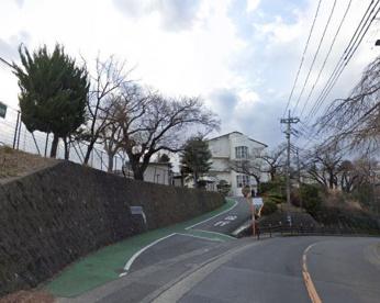 平塚市立土沢中学校の画像1