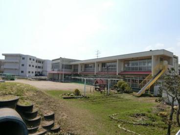 浅口市立鴨方西幼稚園の画像1