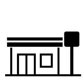 ローソン 市川新井二丁目店の画像1