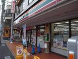 セブンイレブン 二子玉川駅前店
