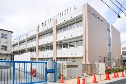 世田谷区立上北沢小学校の画像1