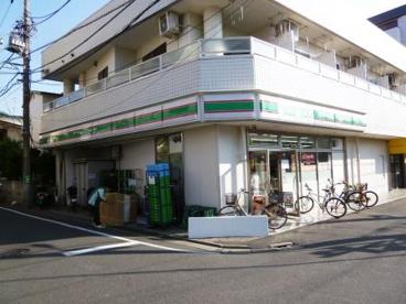 ローソンストア100 LS世田谷豪徳寺店の画像1