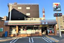 セブンイレブン神戸水木通5丁目店