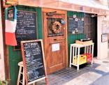 イタリア料理店トラットリア バルバール