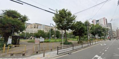 日本橋公園の画像1