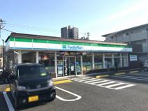 ファミリーマート ふじみ野駒林店