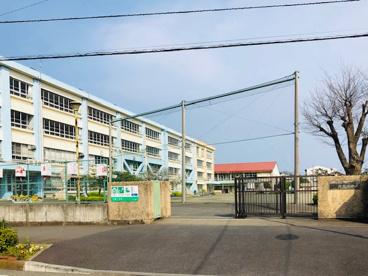 茅ヶ崎市立円蔵小学校の画像1
