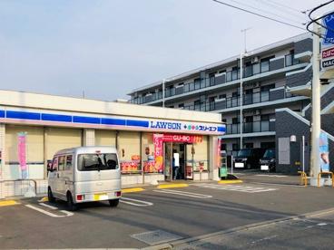 ローソン・スリーエフ 茅ヶ崎松林店の画像1