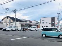 セブンイレブン茅ヶ崎美住町店