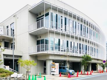 高砂コミュニティセンターの画像1