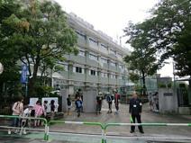 区立第七峡田小学校