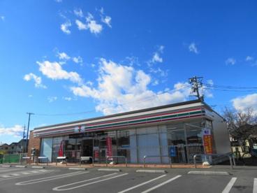 セブンイレブン宇都宮平松本町店の画像3